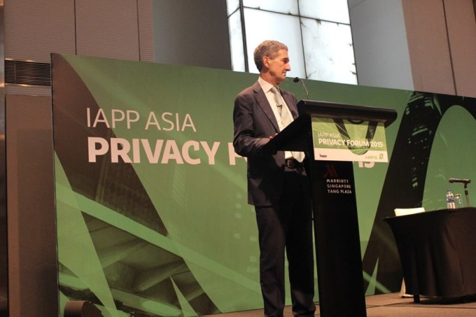 Growing focus on privacy in Asia