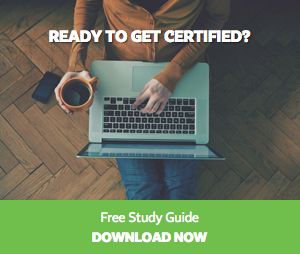Get a Helping Hand with Certification Exams