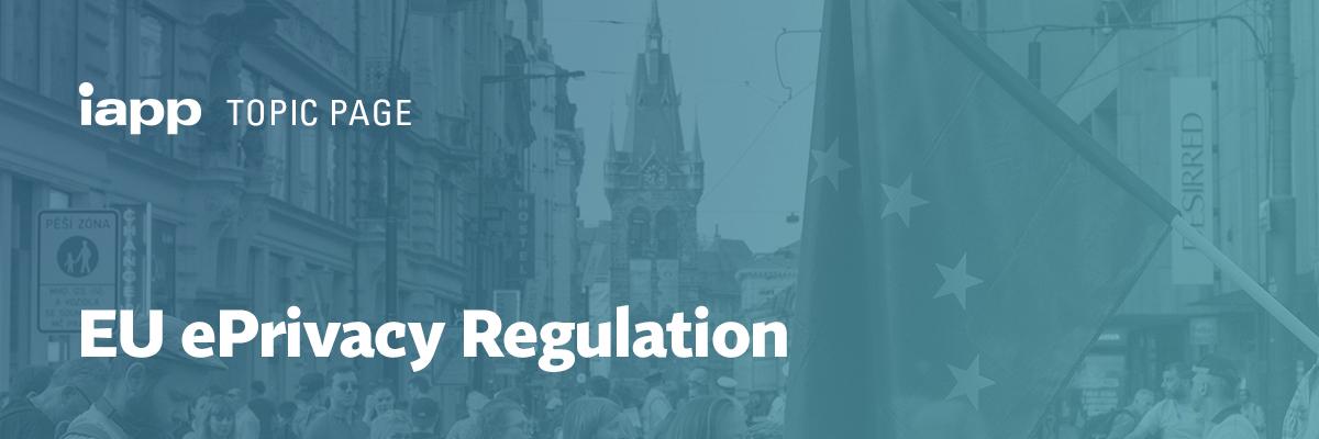 EU ePrivacy Regulation