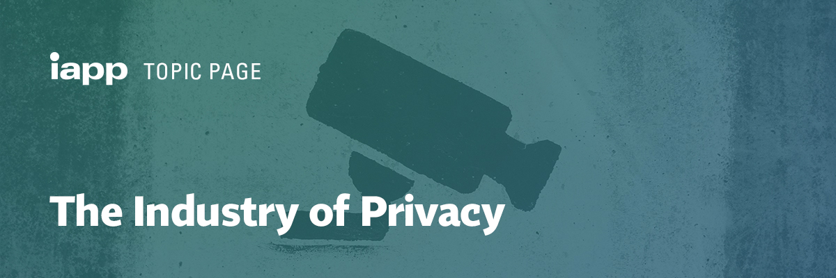 The Industry of Privacy