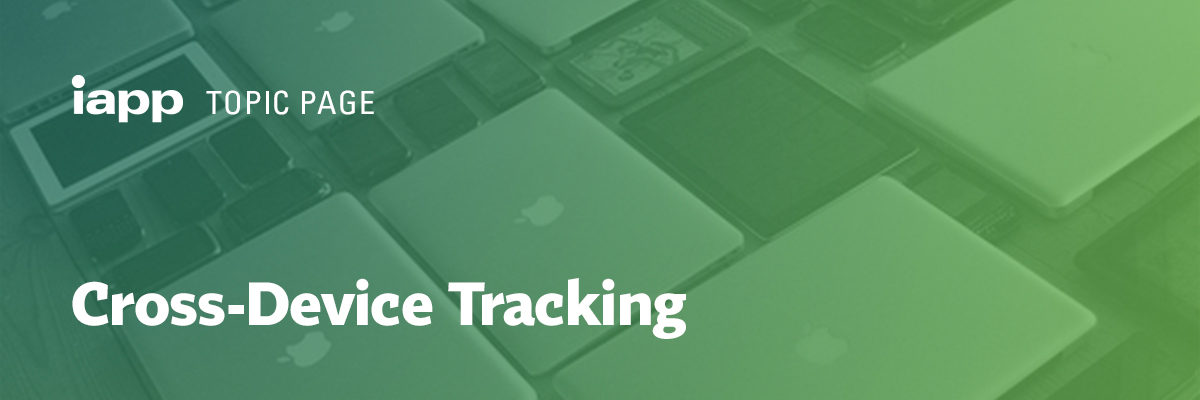 Cross-Device Tracking