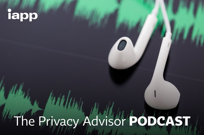 The Privacy Advisor Podcast: Santa Clara County's CPO on building a privacy program from the ground up