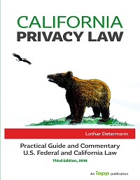 IAPP_CA_Privacy_Law