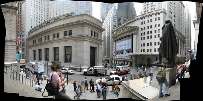 Proposed cybersec regulations for New York financial institutions have a broad reach