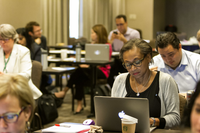 Save your seat for U.S. Private-Sector Privacy training