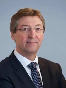 Dutch Data Protection Authority Chairman Aleid Wolfsen
