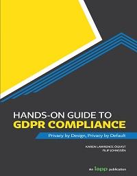 IAPP_Hands-On-GDPR