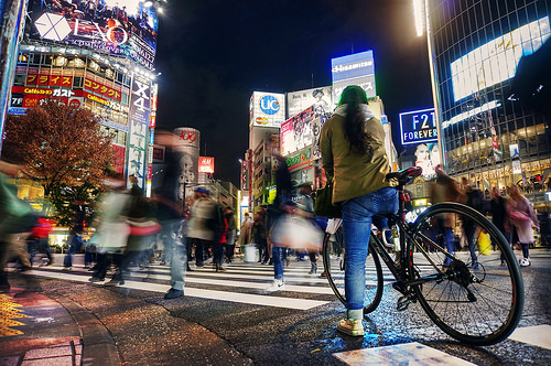 Japanese privacy leaders look to the future at Hogan Lovells panel