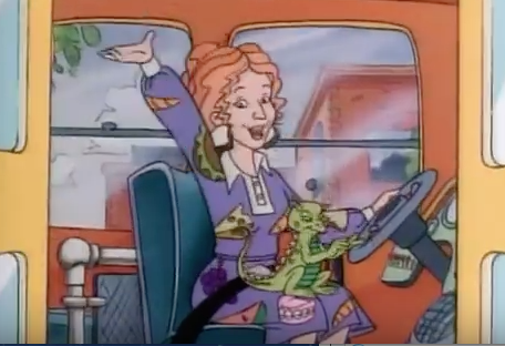 Seatbelts, everyone: Netflix's 'Magic School Bus' reboot to tackle privacy
