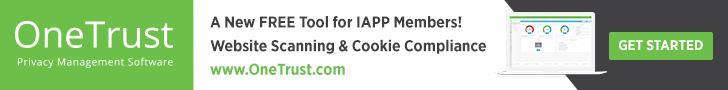 OneTrust_IAPP_Leaderboard Banner_728x90_Cookie Tool_031517