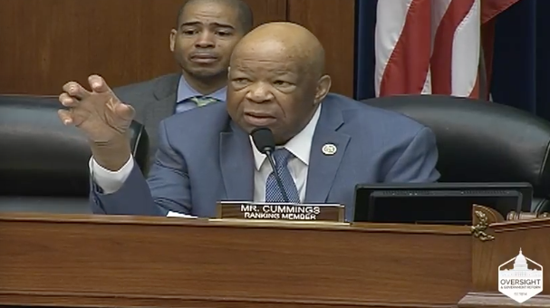 FBI facial recognition in spotlight at House Oversight hearing