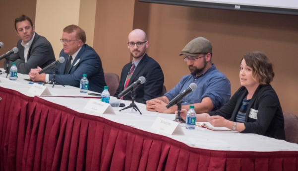 Encryption debate at IAPP KnowledgeNet sheds light on government perspectives