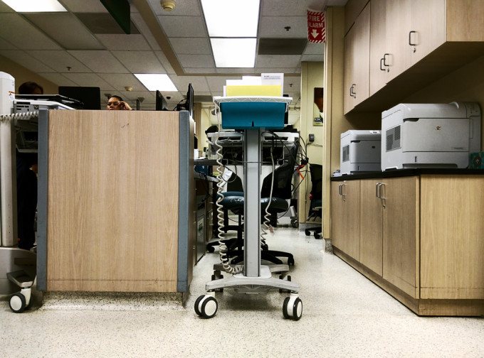 Healthcare privacy plans need to account for medical device security