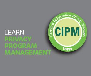 CIPM Training