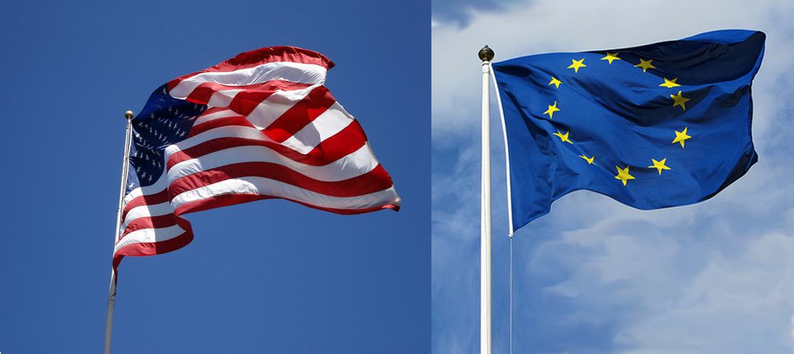 GDPR matchup: US financial privacy laws