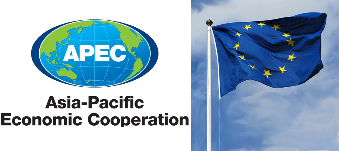 GDPR Matchup: The APEC Privacy Framework and Cross-Border Privacy Rules