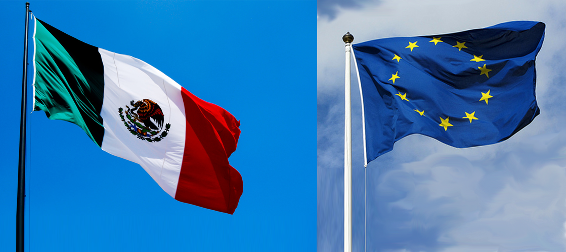 GDPR matchup: Mexico's Federal Data Protection Law Held by Private Parties and its Regulations
