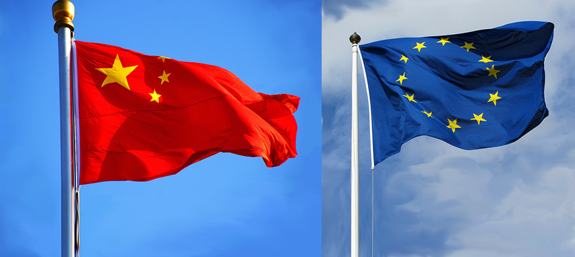 GDPR matchup: China's Cybersecurity Law