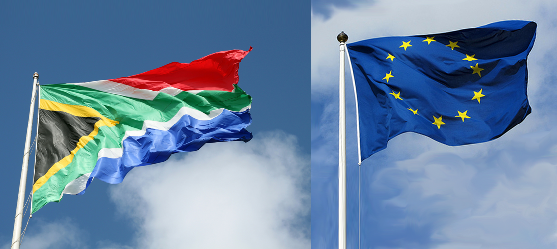 GDPR matchup: South Africa's Protection of Personal Information Act
