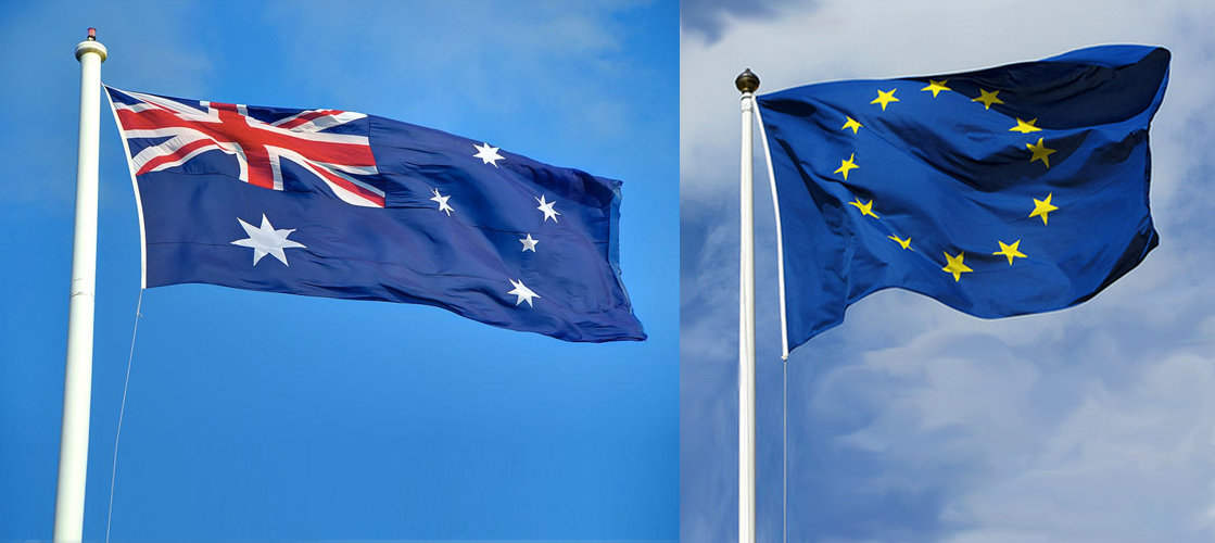 GDPR matchup: Australia's Privacy Act 1988