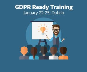 GDPR Ready Training