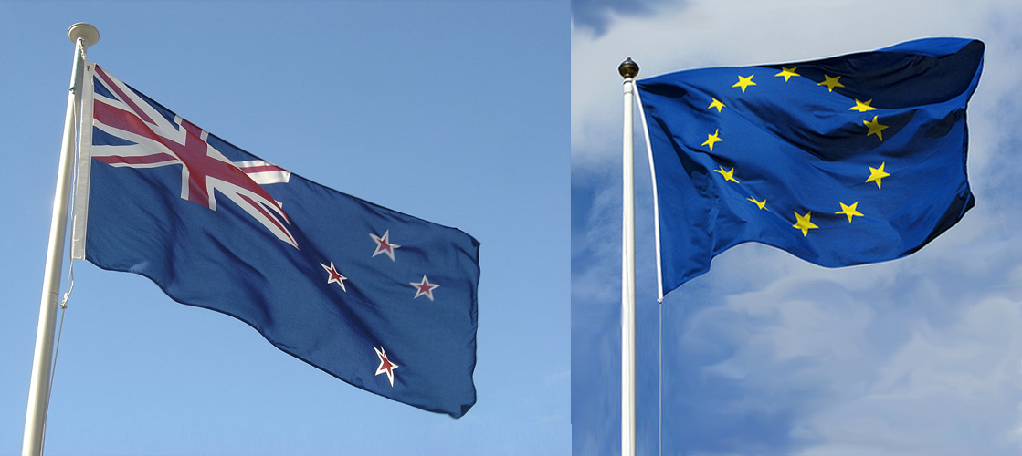 GDPR matchup: New Zealand's Privacy Act 1993