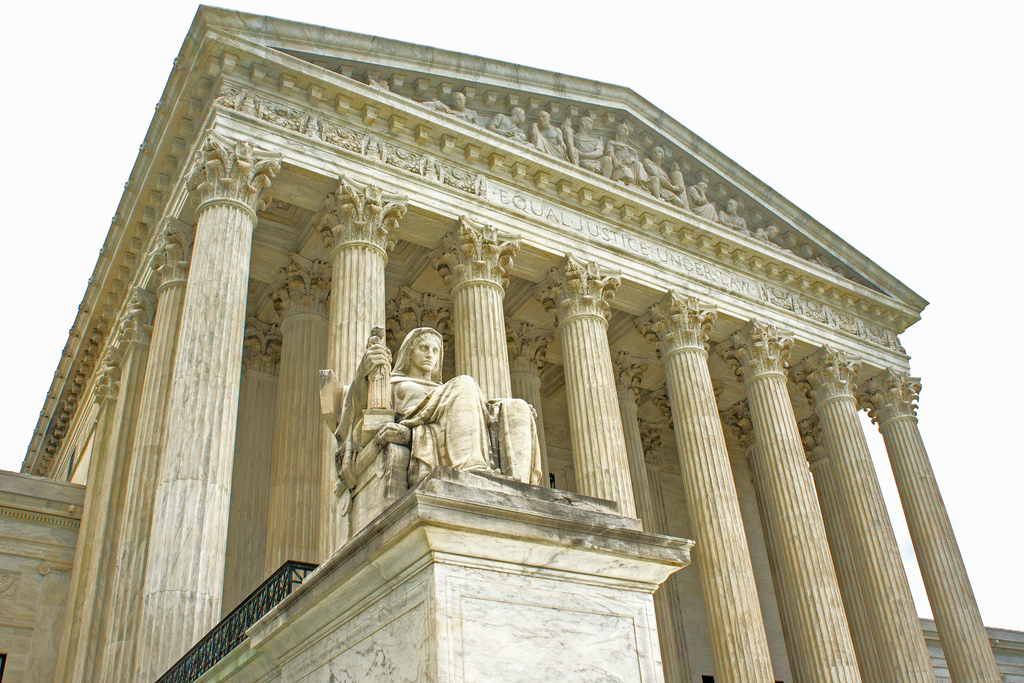 US Supreme Court case may have far-reaching privacy implications