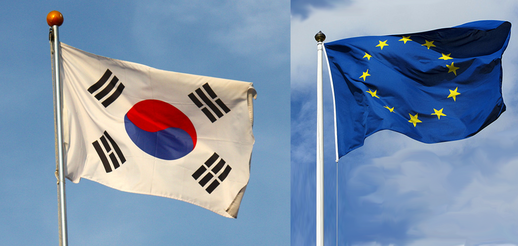 GDPR matchup: South Korea's Personal Information Protection Act