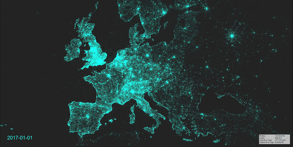 Top 10 operational responses to the GDPR: Data inventory and mapping