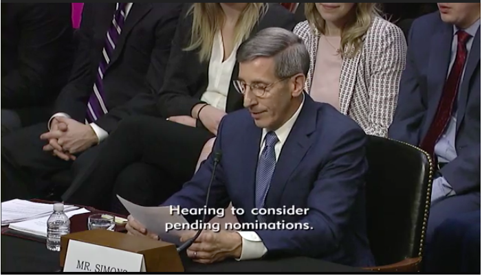 Senate questions FTC nominees on harms, robocalls and breach notification