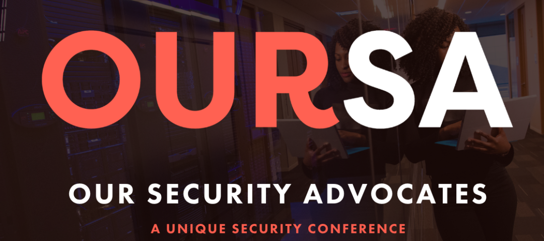 OURSA conference signals need for diversity in privacy, security design