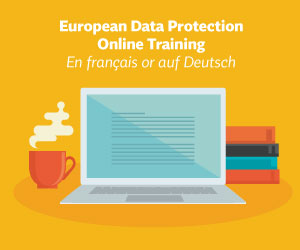 CIPP/E Online Training