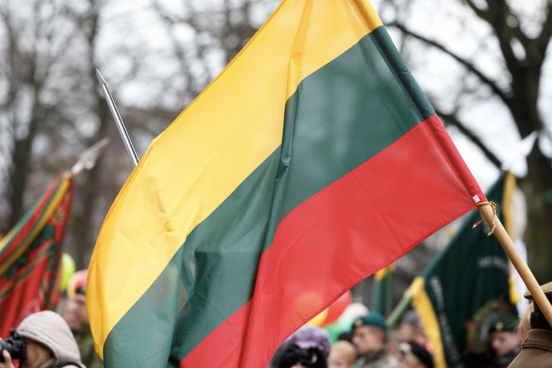 Lithuania adopts new Law on Legal Protection of Personal Data