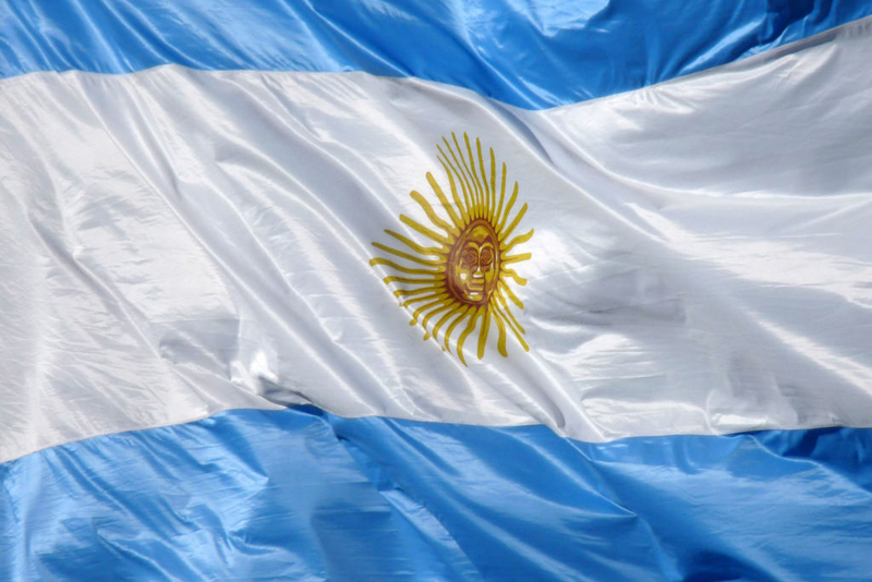 Argentina's new mechanism to register data controllers and databases