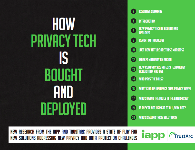 IAPP-TrustArc_Privacy-Tech-Report