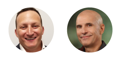 Becker and Jonas Take on Technology, Fair Elections, Civil Liberties