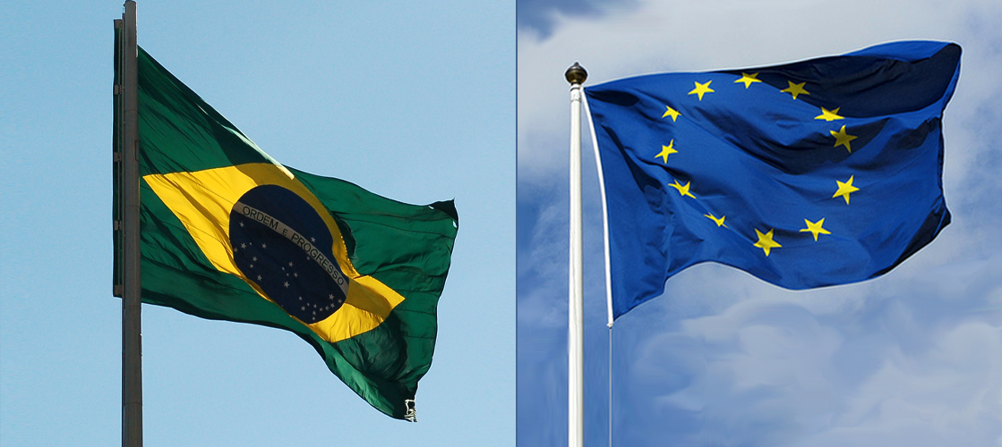 GDPR matchup: Brazil's General Data Protection Law
