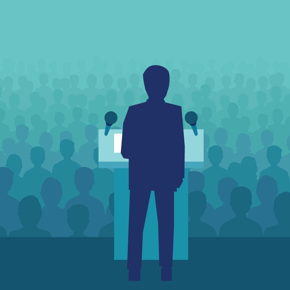 Be an IAPP speaker