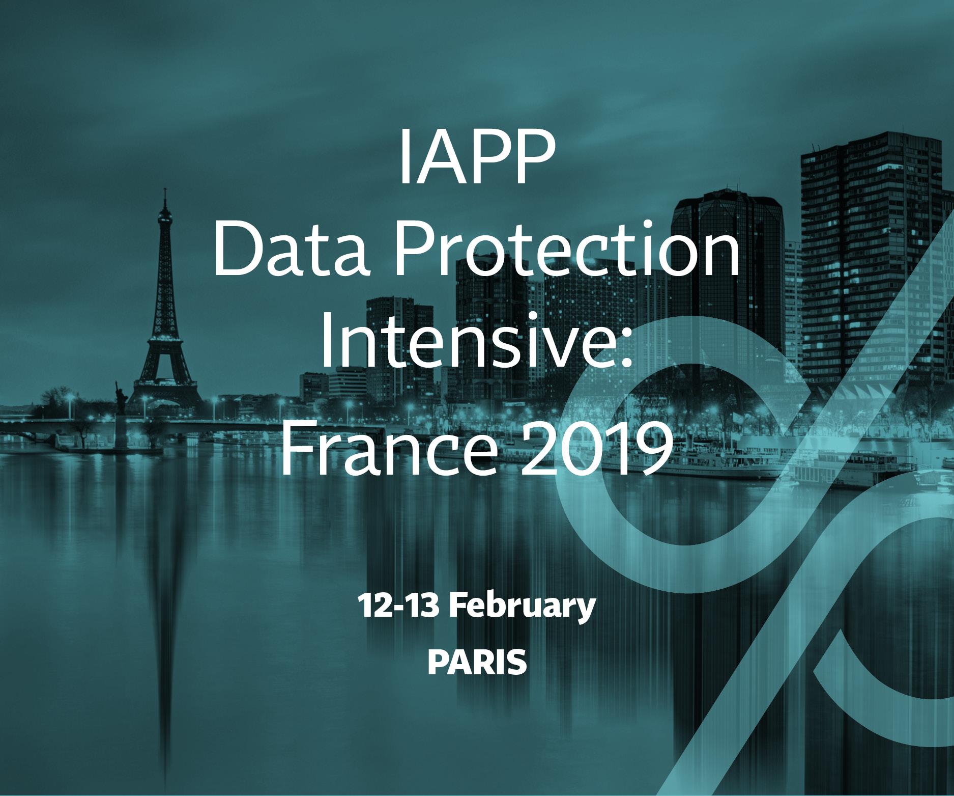 Register today for the IAPP's Paris Intensive