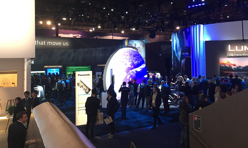 CES 2019: Did the tech hype surpass privacy concerns this year?