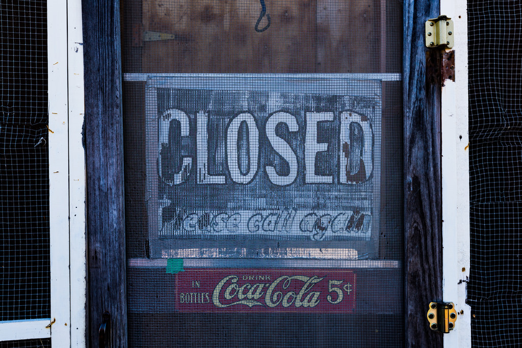 The shutdown's impact on government privacy work