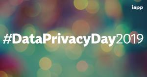 #DataPrivacyDay2019