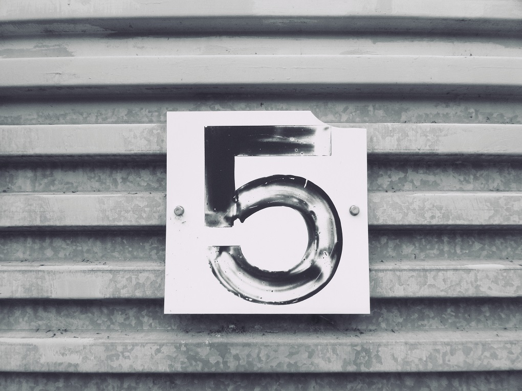 Top-five most-read privacy stories since May 10, 2019