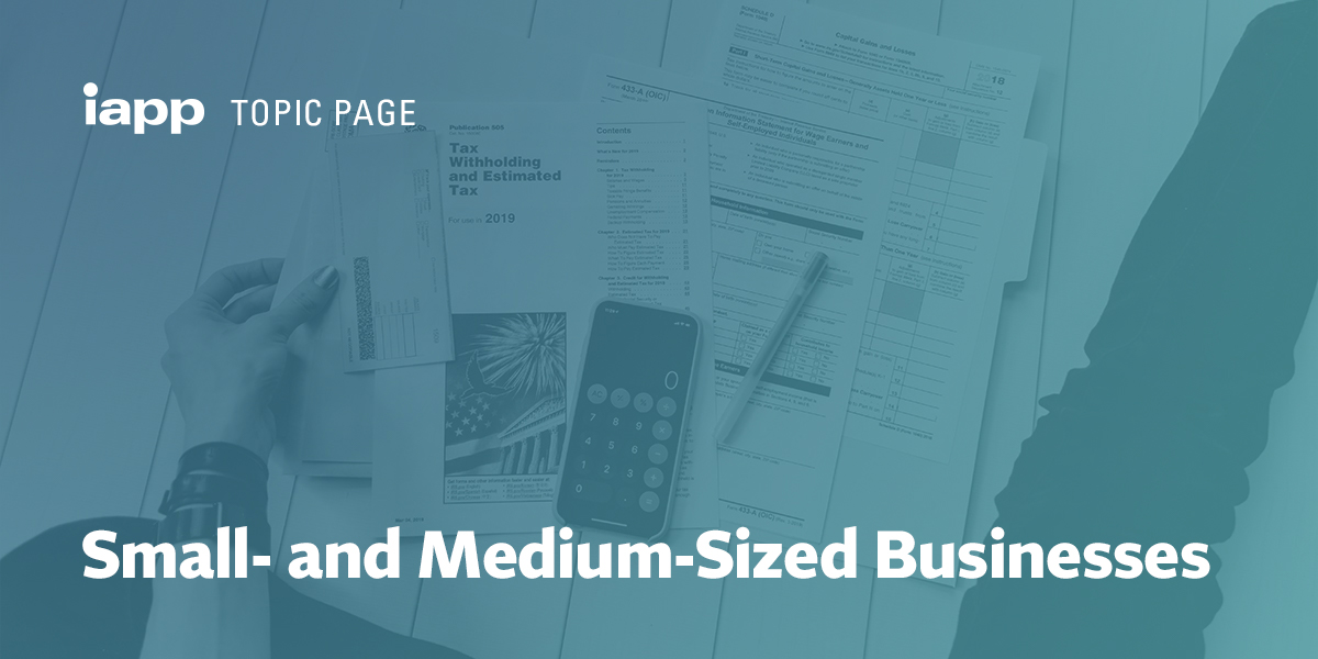 Small- and Medium-Sized Businesses