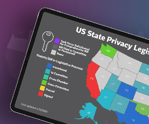 US State Comprehensive Privacy Law Comparison