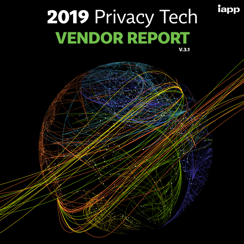 2019 Privacy Tech Vendor Report