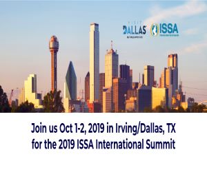 2019 ISSA International Summit