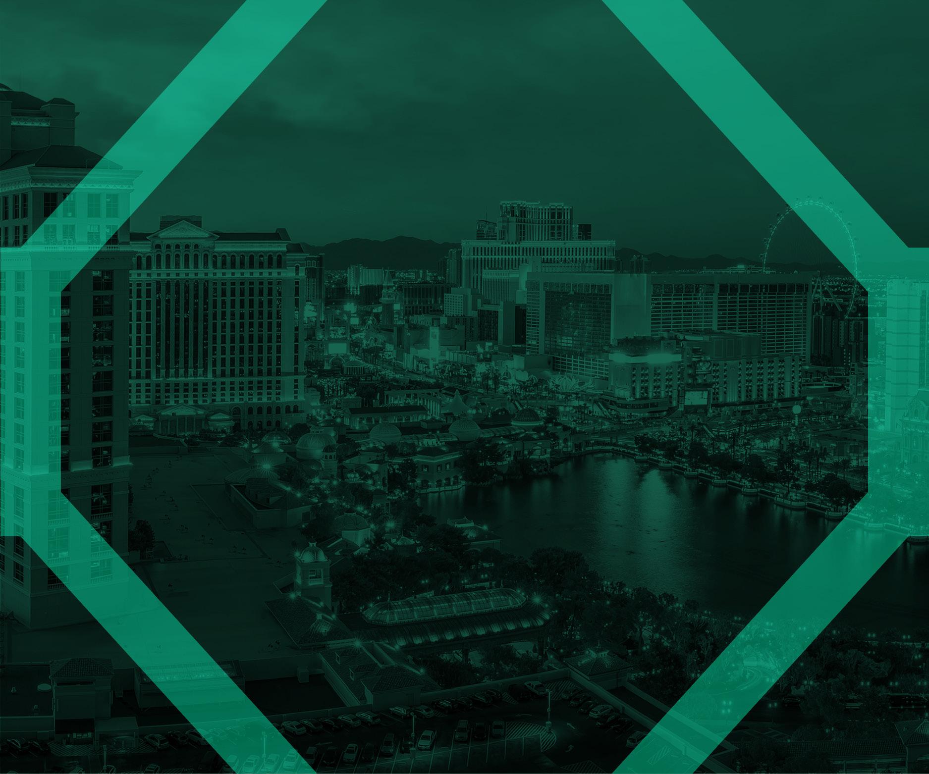 Next week: P.S.R. 2019 comes to Las Vegas
