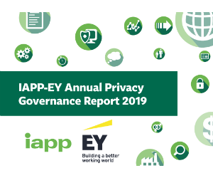 IAPP-EY Annual Governance Report 2019