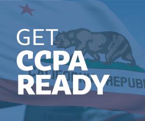 Get CCPA Ready